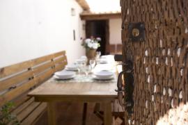 La Casa del Coso casa rural en Peñafiel (Valladolid)