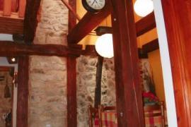 La Casa Escondida y La Otra casa rural en Cogeces Del Monte (Valladolid)