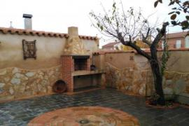 La Casita del Trabancos casa rural en Alaejos (Valladolid)