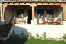 La Hontanilla casa rural en Canalejas De Peñafiel (Valladolid)