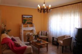 La Olmedana casa rural en Olmedo (Valladolid)