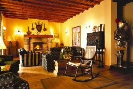La Posada Real del Pinar casa rural en Pozal De Gallinas (Valladolid)
