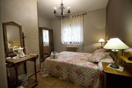 La Reguera casa rural en Siete Iglesias De Trabancos (Valladolid)