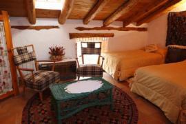 La Vieja Olma casa rural en Roturas (Valladolid)
