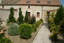 Las Espigas casa rural en Canalejas De Peñafiel (Valladolid)