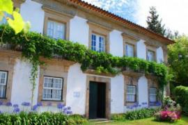 Casa Da Várzea casa rural en Viana Do Castelo (Viana Do Castelo)