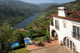 Casa De Canilhas casa rural en Peso Da Regua (Vila Real)