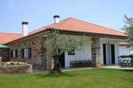 Monte Sao Sebastiao casa rural en Vila Real (Vila Real)