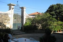Casa Santa Eufémia casa rural en Lamego (Viseu)
