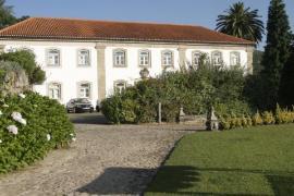 Condado Beirós casa rural en São Pedro Do Sul (Viseu)