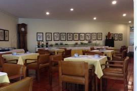 Hotel do Cerrado casa rural en Lamego (Viseu)