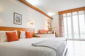 Hotel Nelas Parq  casa rural en Caldas Da Felgueira (Viseu)