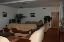 Hotel Solar dos Pachecos casa rural en Lamego (Viseu)