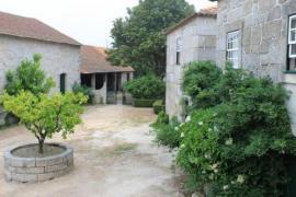 Solar Ponces de Carvalho casa rural en Viseu (Viseu)