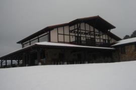 Casa Rural Larrakoetxea casa rural en Plentzia (Vizcaya)
