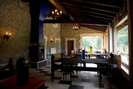 Casa Rural Satzu casa rural en Markina - Xemein (Vizcaya)