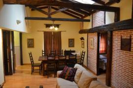 Caserio Angoitia casa rural en Zeanuri (Vizcaya)