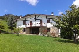 Garaizar casa rural en Maruri - Jatabe (Vizcaya)