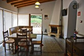 Gaubeka Landetxea casa rural en Bakio (Vizcaya)
