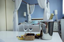 Hotel Gametxo casa rural en Ibarrangelu (Vizcaya)