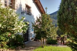 Hotel Rural Natxiondo casa rural en Ispaster (Vizcaya)