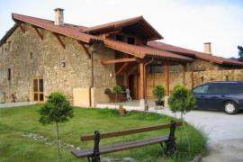 Patxi Errege casa rural en Elorrio (Vizcaya)