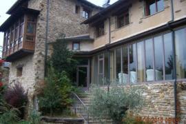 El Sendero Del Agua casa rural en Trefacio (Zamora)