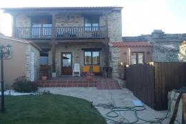 Casa Abuela Herminia casa rural en Fariza (Zamora)