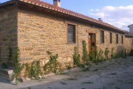 Casa de La Parrada casa rural en Peque (Zamora)
