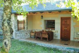 Casa del Abuelo casa rural en Galende (Zamora)