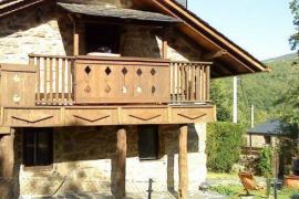 Casa Rural La Era casa rural en Trefacio (Zamora)
