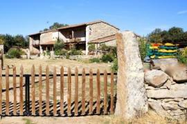 Casas de La Quincalla casa rural en Gamones (Zamora)