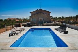 Casas Rurales Arribes Durii casa rural en Villar Del Buey (Zamora)