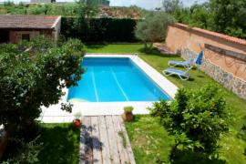 Casona de Bode casa rural en Pobladura Del Valle (Zamora)