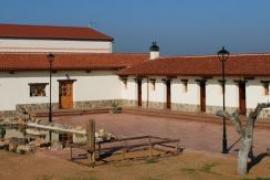 CTR Teso La Encina casa rural en Villamor De Los Escuderos (Zamora)