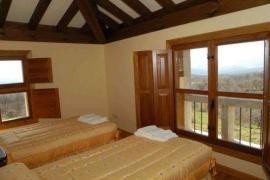 El Atardecer de Sanabria casa rural en Castellanos (Zamora)