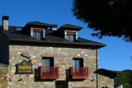 El Caserón casa rural en Zamora (Zamora)