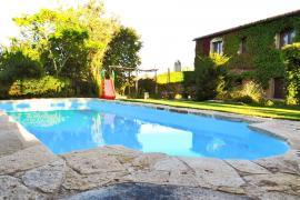 El Corazón Verde casa rural en Fariza (Zamora)