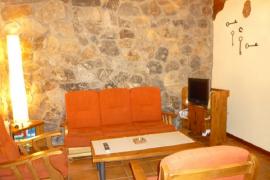 El Relax de Sanabria casa rural en Trefacio (Zamora)