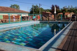 El Tejar de Miro casa rural en Ceadea (Zamora)
