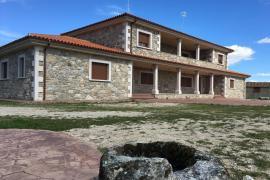 Finca La Vega casa rural en Bermillo De Sayago (Zamora)
