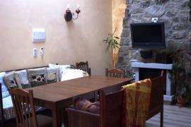 Hospedería El Pico Del Fraile casa rural en Cobreros (Zamora)