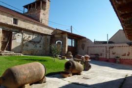 El Perdigón casa rural en El Perdigon (Zamora)