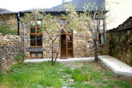 La Casa de Anta casa rural en Asturianos (Zamora)