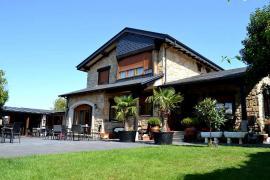 La Casa de Eugenia casa rural en Rabanales (Zamora)