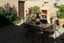 La Casa de Las Lilas casa rural en Santa Clara De Avedillo (Zamora)