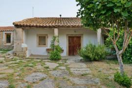 La Casa de Salce casa rural en Salce (Zamora)