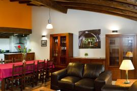 La Casa del Vino casa rural en Fermoselle (Zamora)