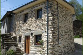 La Casita De Paulino casa rural en San Ciprián (Zamora)