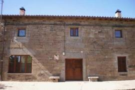 Las Villas del Ciervo casa rural en Villardeciervos (Zamora)